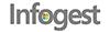 Infogest  I.T.C. Information and Communication Technology Logo